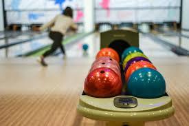 Sortie Bowling @ Bowling St Amand les Eaux